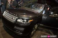 Jaguar and Land Rover Unveil Event at Paramount Studios #22