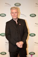 Jaguar and Land Rover Unveil Event at Paramount Studios #98