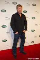 Jaguar and Land Rover Unveil Event at Paramount Studios #122