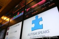 Autism Speaks at the New York Stock Exchange #160