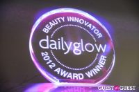 Daily Glow presents Beauty Night Out: Celebrating the Beauty Innovators of 2012 #94