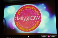 Daily Glow presents Beauty Night Out: Celebrating the Beauty Innovators of 2012 #100
