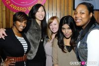 Daily Glow presents Beauty Night Out: Celebrating the Beauty Innovators of 2012 #113