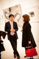 """Josie and The Dragon"" Launch Party with Designer Natori #6"