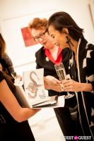 """Josie and The Dragon"" Launch Party with Designer Natori #8"