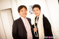 """Josie and The Dragon"" Launch Party with Designer Natori #34"