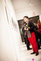 """Josie and The Dragon"" Launch Party with Designer Natori #56"