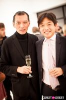 """Josie and The Dragon"" Launch Party with Designer Natori #119"