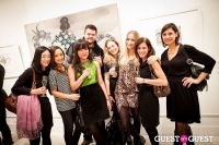 """Josie and The Dragon"" Launch Party with Designer Natori #123"