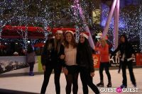 5th Annual Holiday Tree Lighting at L.A. Live #9