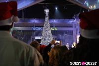 5th Annual Holiday Tree Lighting at L.A. Live #38