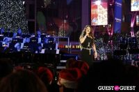 5th Annual Holiday Tree Lighting at L.A. Live #40