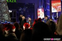 5th Annual Holiday Tree Lighting at L.A. Live #43