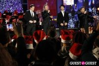 5th Annual Holiday Tree Lighting at L.A. Live #52