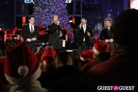 5th Annual Holiday Tree Lighting at L.A. Live #55