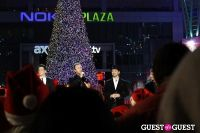 5th Annual Holiday Tree Lighting at L.A. Live #58