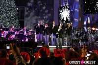 5th Annual Holiday Tree Lighting at L.A. Live #60