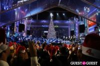 5th Annual Holiday Tree Lighting at L.A. Live #61