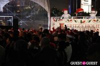 5th Annual Holiday Tree Lighting at L.A. Live #74