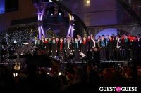 5th Annual Holiday Tree Lighting at L.A. Live #76