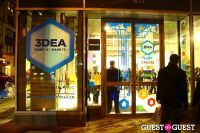 3dea Pop Up Store Launch Party #22