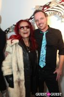 Opening Party of Kevin McHugh Exhibition at THE OUT NYC #1