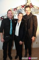 Opening Party of Kevin McHugh Exhibition at THE OUT NYC #4