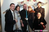 Opening Party of Kevin McHugh Exhibition at THE OUT NYC #117
