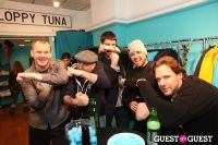 Sloppy Tuna PopUp Shop NYC Opening Night Party #112