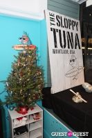Sloppy Tuna PopUp Shop NYC Opening Night Party #134