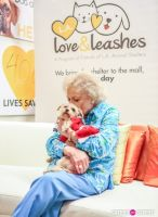 Betty White Hosts L.A. Love & Leashes 1st Anniversary #15