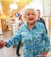 Betty White Hosts L.A. Love & Leashes 1st Anniversary #17