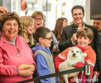 Betty White Hosts L.A. Love & Leashes 1st Anniversary #21