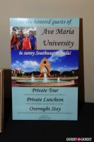 Champagne & Caroling: Royal Asscher Diamond Hosting Private Event to Benefit the Ave Maria University #14