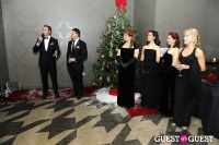 Champagne & Caroling: Royal Asscher Diamond Hosting Private Event to Benefit the Ave Maria University #194