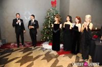 Champagne & Caroling: Royal Asscher Diamond Hosting Private Event to Benefit the Ave Maria University #195