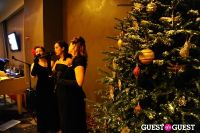 Champagne & Caroling: Royal Asscher Diamond Hosting Private Event to Benefit the Ave Maria University #240