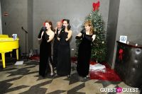 Champagne & Caroling: Royal Asscher Diamond Hosting Private Event to Benefit the Ave Maria University #302