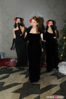 Champagne & Caroling: Royal Asscher Diamond Hosting Private Event to Benefit the Ave Maria University #313