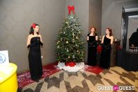 Champagne & Caroling: Royal Asscher Diamond Hosting Private Event to Benefit the Ave Maria University #319