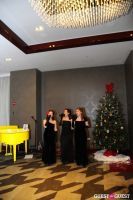 Champagne & Caroling: Royal Asscher Diamond Hosting Private Event to Benefit the Ave Maria University #332