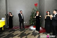 Champagne & Caroling: Royal Asscher Diamond Hosting Private Event to Benefit the Ave Maria University #344