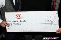 Autism Speaks for Sandy With Generation NXT #54