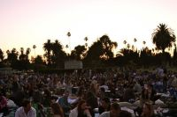 The Supper Club LA at Cinespia #3
