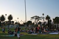 The Supper Club LA at Cinespia #15