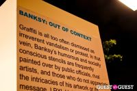 Banksy and Art/Design Miami Opening #65