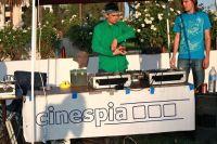 The Supper Club LA at Cinespia #16