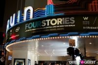 "W Hotels, Intel and Roman Coppola ""Four Stories"" Film Premiere #17"