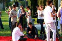 The Supper Club LA at Cinespia #20