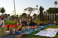 The Supper Club LA at Cinespia #22